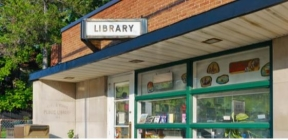 Mount Rainier Branch Library