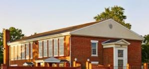 Bladensburg Branch Library