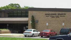 Spaulding Branch Library
