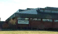 Surratts-Clinton Branch Library