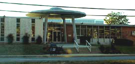 Hyattsville Branch Library