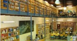 Centro de Documentación y Biblioteca del Centro de Formación de la Cooperación Española En Cartagena de Indias