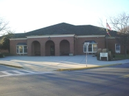 Snow Hill Branch Library