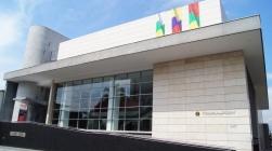 Biblioteca Pública Banco de la República -- Neiva