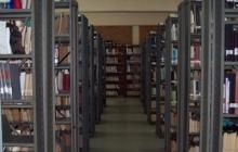Biblioteca UNIFE