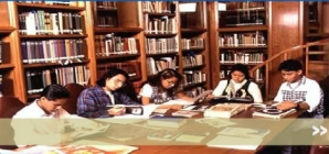 Biblioteca Central UPIG