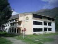 Biblioteca de la UNAAT