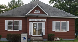 Woodland Public Library