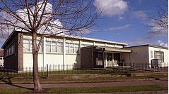Walkinstown Library