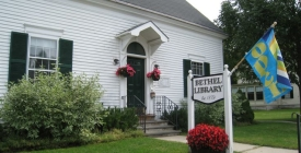 Bethel Library Association