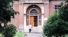 Phibsboro Library