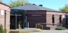 Deansgrange Library