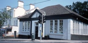 Howth Library