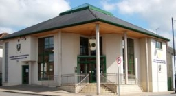 Cootehill Library