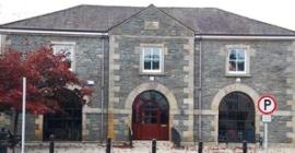 Bailieborough Library