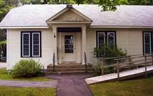 Atkins Memorial Library