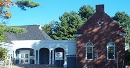 Prince Memorial Library