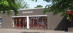 Bibliotheek Numansdorp