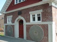 Florence Sturdivant Public Library