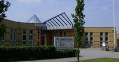 Bibliotheek Aalden