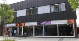 Bibliotheek Klazienaveen