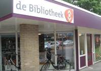 Bibliotheek Nieuw-Amsterdam