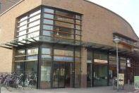 Bibliotheek Bollenstreek vestiging Oegstgeest