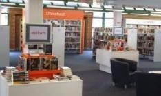 Bibliotheek Bollenstreek vestiging Sassenheim