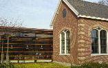 Bibliotheek Bollenstreek vestiging Warmond