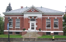 Fort Fairfield Public Library