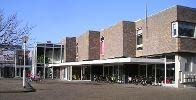Bibliotheek Beverwijk