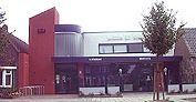 Bibliotheek Rilland