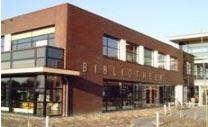 Bibliotheek Tholen