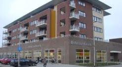 Bibliotheek Bilgaard