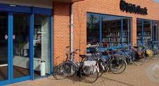 Bibliotheek Hurdegaryp