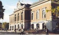 Bibliotheek Leeuwarden Centrale