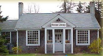 Dorcas Library