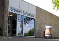 Bibliotheek Heerlerbaan