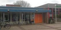 Bibliotheek Kollum