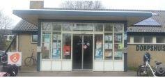 Bibliotheek Schiermonnikoog