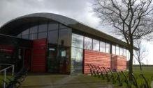 Bibliotheek Terschelling