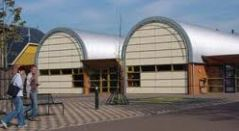 Bibliotheek Wolvega