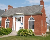 Gallison Memorial Library