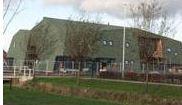 Bibliotheek Houten-Schoneveld