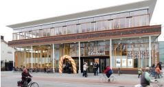 Bibliotheek IJsselstein