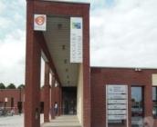 Bibliotheek Biddinghuizen