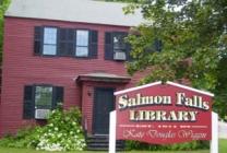 Salmon Falls Library