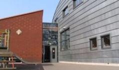 Bibliotheek Giesbeek