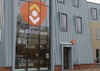 Bibliotheek Zaltbommel