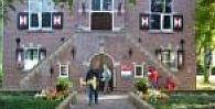 Bibliotheet Oostvoorne